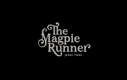 Magpie Runner Logo