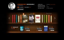 Penguin Books - My Bookshelf