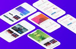MySky App