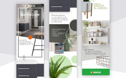 Homebase Pinterest