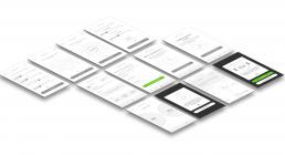 YBS Wireframes